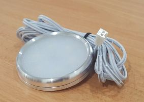 eyro LED Downlight Round 2.7W 6