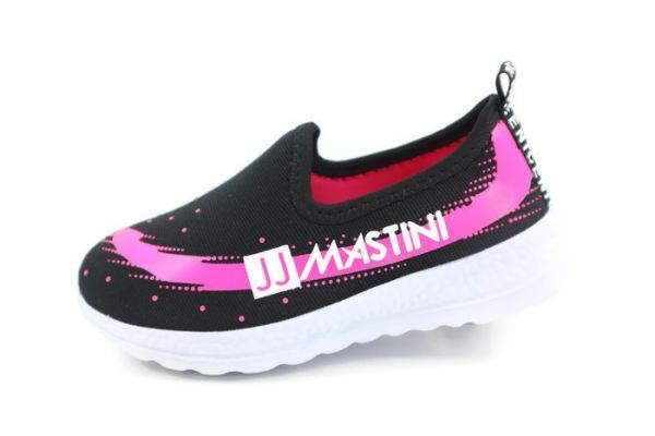 J34-3262 (Black/Pink) RM45.90