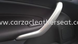 FORD FIESTA DOOR HANDLE SPRAY