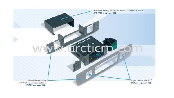 Prime CX Accessories