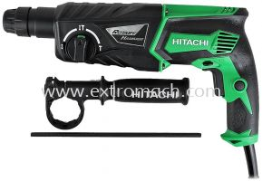 hitachi-rotory hammer-sds-plus-cod-dh26pc 3 mode