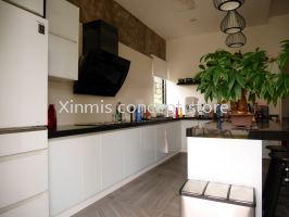 Aluminium kitchen cabinet - Seri Kembangan