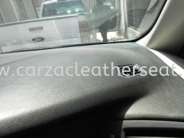 Toyota Alphard DASHBOARD REPLACE