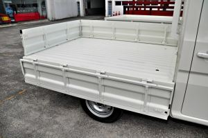 ERA CHANA STAR 2 1.2L DOUBLE CABIN