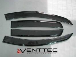 MERCEDES B-CLASS W245 VENTTEC DOOR VISOR