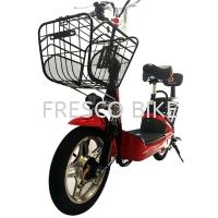 Fresco XYX Electric Bike 48V