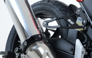 """4.5"""" to 5.5"""" Round Exhaust Protector (Can Cover)"""