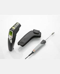 Testo 830-T4 - Laser Temperature Gun