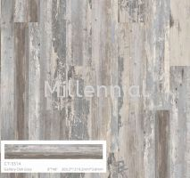 CT 3314 Gallery Oak Gray