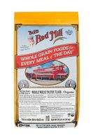 Whole Wheat Pastry Flour 25 Lbs
