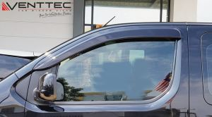 CITROEN DISPATCH / SPACE TOURER 16Y-ABOVE = VENTTEC DOOR VISOR
