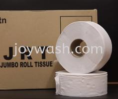 Jumbo Roll Tissue Refill