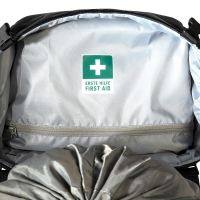 First Aid Compartment (Contents not included)