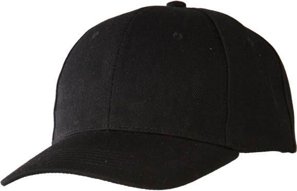 NHC 1103 Black