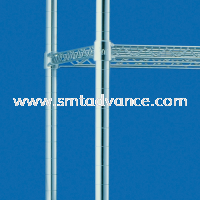 SMT SUS Industrial grade heavy-duty Ø 1½ post