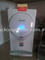 Cuckoo ICON Outright Installed @ Kepong K.L.