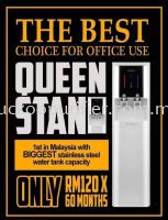 Queen Stand