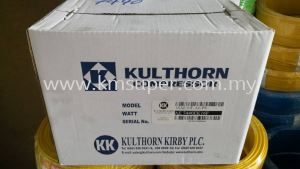 AE7440EK KULTHORN KIRBY HERMETIC RECIPROCATING COMPRESSOR