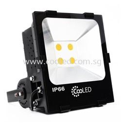 Floodlights for outdoor 200W with 25000 lumens