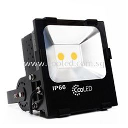 Floodlights for outdoor 130W with 15000 lumens