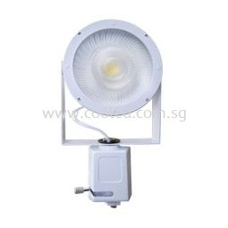 Tracklighting for retail and residental applications