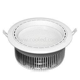 30W downlights for high ceiling
