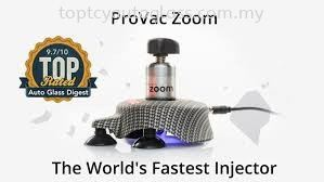 ProVac Zoom (Windscreen Repair Tools)
