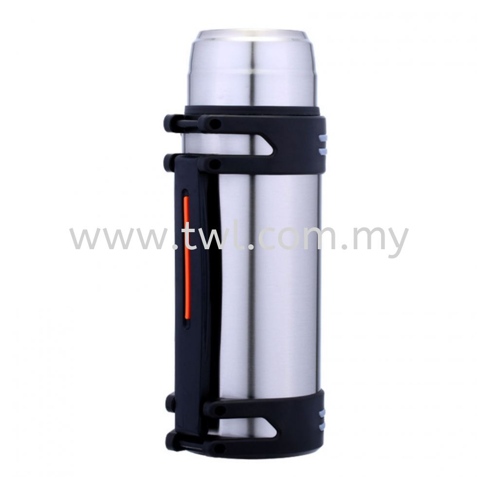 Outdoor Sport Thermos Bottle