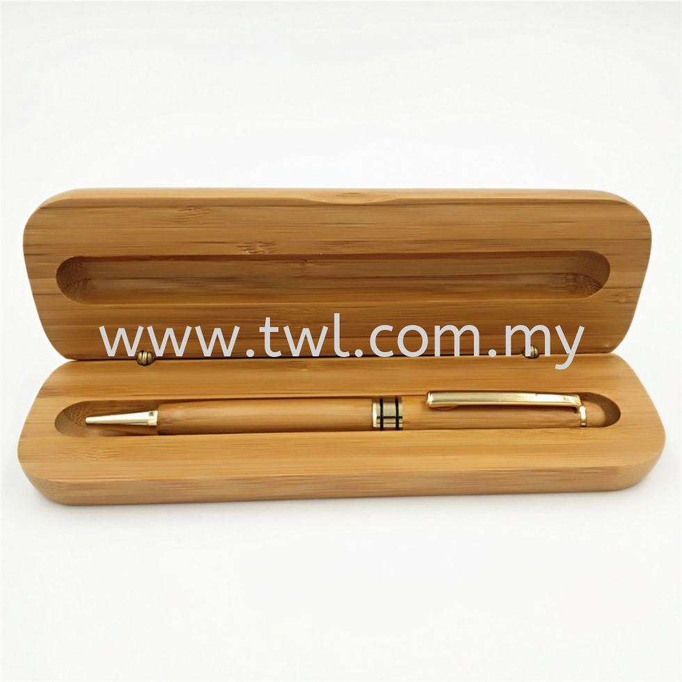 Customized Wooden Pen