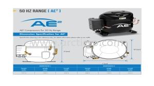 MODEL AE / AE2
