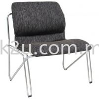 Sofa Without Armrest (1 Seater)