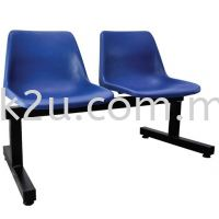 PP Link Chair (2 Seater)