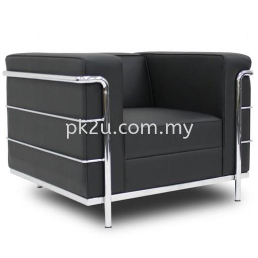 Sofa (1 Seater)