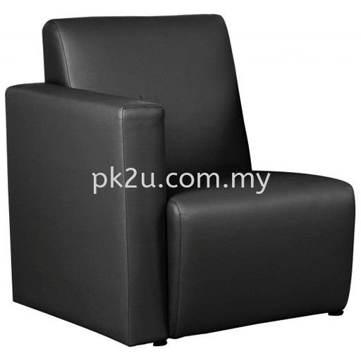 Sofa Right Armrest��(1 Seater)