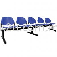 PP Link Chair (5Seater)