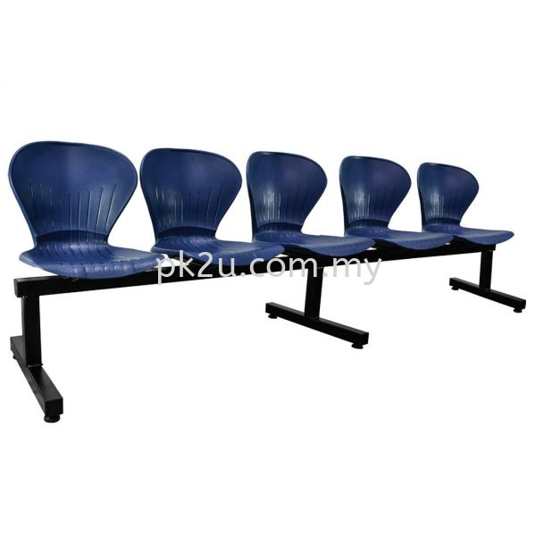 PP Link Chair (5 Seater)