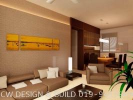Condo Design @ Telok Kurau, Singapore