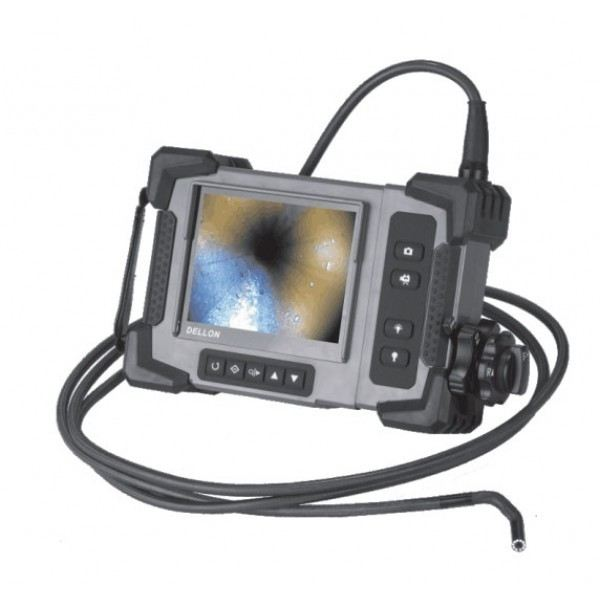 D Series - D8800 D Series Videoscope Remote Visual Testing