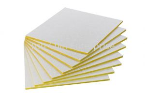 Intumescent Paint For PU Panel & Foam