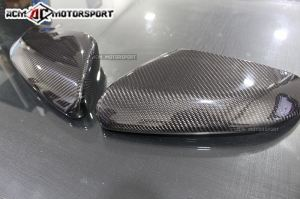 Honda Civic FC Carbon Look side mirror cover