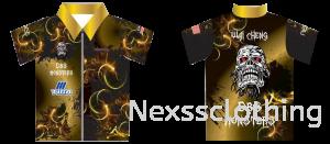 Nexss TeamJersey(FZ007)-3