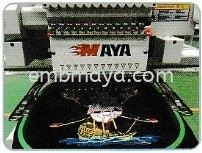 Ready Garment Embroidery