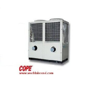 COPE COPELAND INDUSTRIAL AIR COOLED WATER COOLED CHILLER 30HP