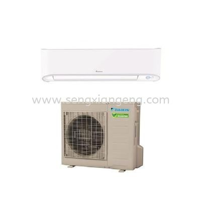 FTK-T SERIES (INVERTER WITH ION-PLASMA) WALL MOUNTED AIR-COND
