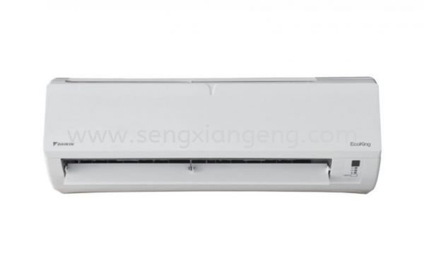 FTN-P SERIES (NON-INVERTER) WALL MOUNTED AIR-COND