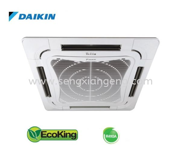 FCN-F SERIES CEILING CASSETTE TYPE (NON-INVERTER) AIR-COND