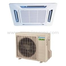 FFN-C SERIES CEILING CASSETTE TYPE (NON-INVERTER) AIR-COND