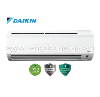 FTV-P SERIES (NON-INVERTER) WALL MOUNTED AIR-COND