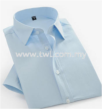 Office Short Sleeve Uniform