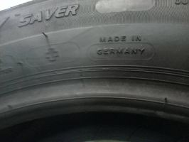 205 60 16 #MICHELIN #ENERGYSAVER -TAYAR SECOND (TOP QUALITY)